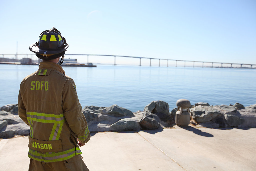 Home - San Diego Fire Rescue Foundation