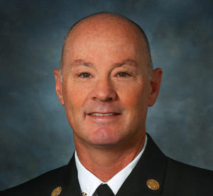 Meet the Fire Chief