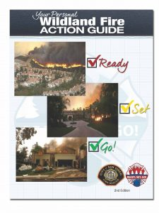 Cover of Ready Set Go guide